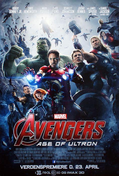 film terbaru avenger avengers age of ultron 2015 gratis films kijken met