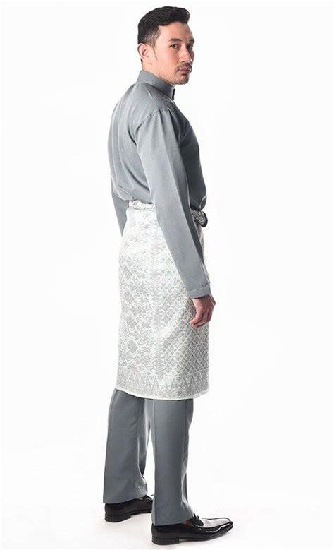 Baju Songket Grey 111 best pengantin melayu songket images on