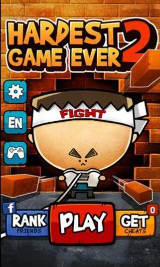 mod apk hardest game ever hardest game ever 2 android download