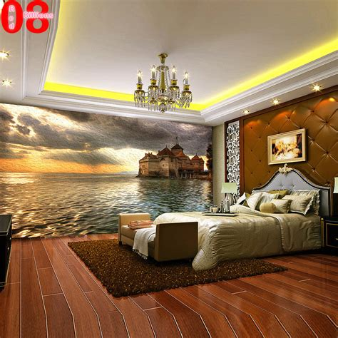 Living Room Mural Wallpaper by Tv Background Wallpaper Sofa Mural For Living Room Large