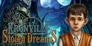 squid files and the of stolen dreams volume 1 books review kronville stolen dreams gamehouse