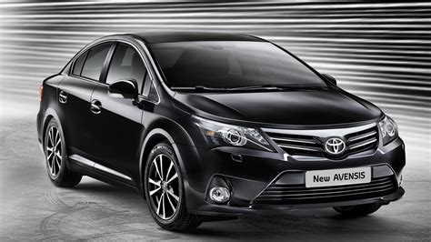 model toyota toyota could axe avensis model in 2018