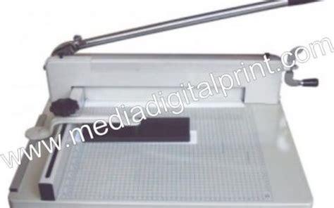 Langkah Mudah Praktis Membuka Usaha Digital Printing Dan Rental Komp mesin pemotong kertas innovatec innovatec