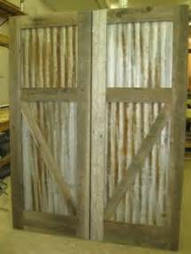 Unfinished Wood Shutters Interior 1000 Ideas About Corrugated Tin On Pinterest Corrugated