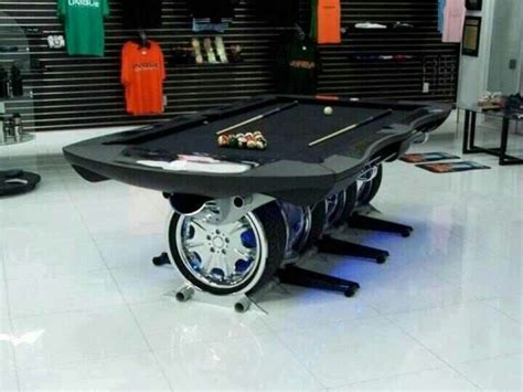 cool pool table awesome stuff