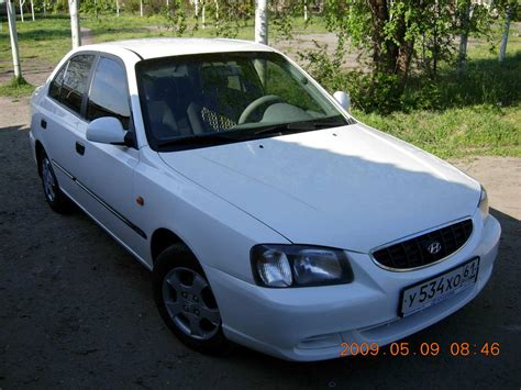 old car manuals online 2003 hyundai accent transmission control 2003 hyundai accent pictures manual for sale