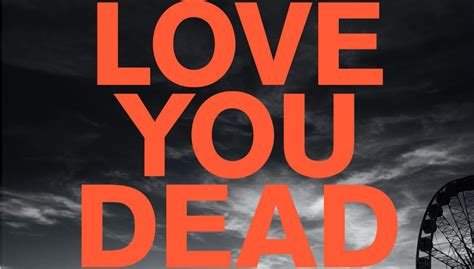 libro love you dead roy book review peter james love you dead continues roy grace series