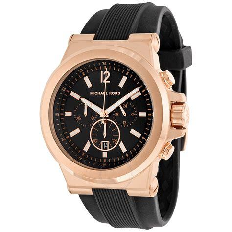 Harga Jam Tangan Michael Kors Smartwatch michael kors chronograph black s