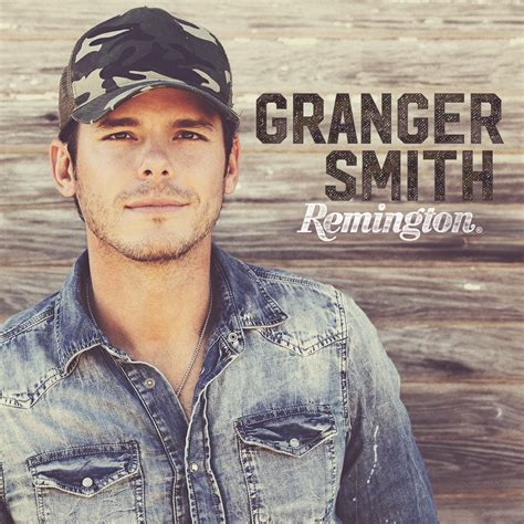 song album granger smith announces new album remington sounds