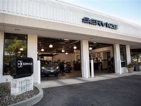 Lexus Of Akron by Lexus Service Specials Offers In Akron Oh Lexus Of