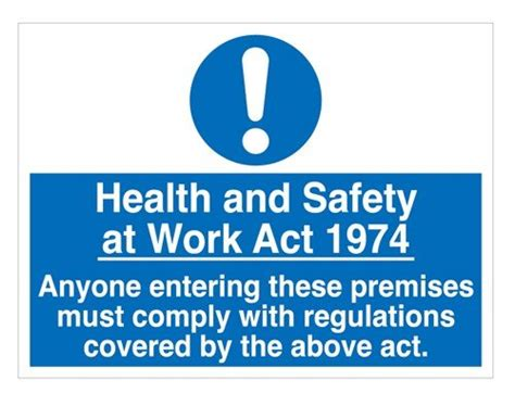 health and safety at work act 1974 section 8 health and safety at work etc act 1974 explained