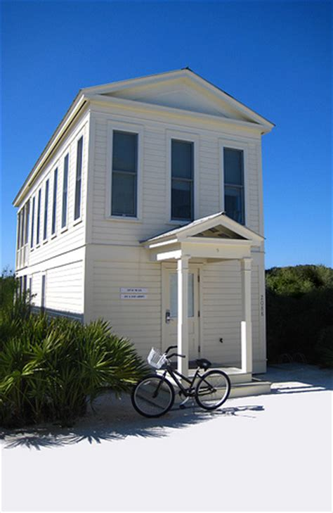 Seaside Florida Cottage Rentals by Beachfront Cottage In Seaside Florida Cottage Rental