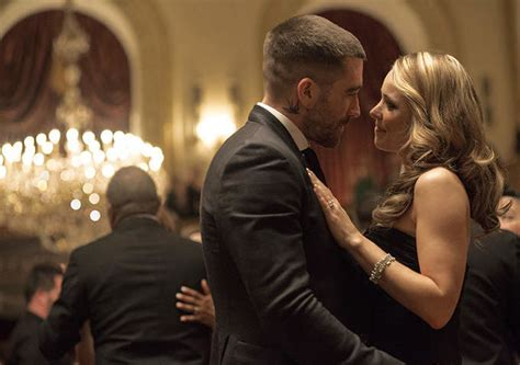 back tattoo in southpaw bucks and corn southpaw packed with emotional punches