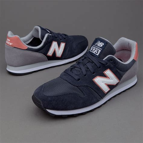 Harga New Balance Womens Shoes sepatu sneakers new balance wl373np navy