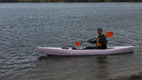 foam boat duckworks experiments in foam boats part two boats