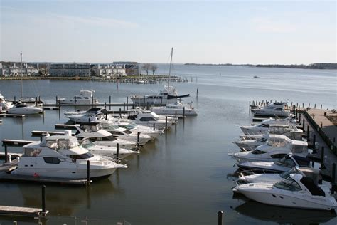 boat r kent narrows wells cove town homes marina in grasonville md united