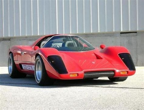 Coyote X Auto Kaufen by Coyote Mclaren M6gt Vehicles