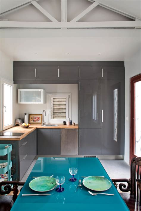 consejos de diseno  cocinas pequenas inmobiliaria