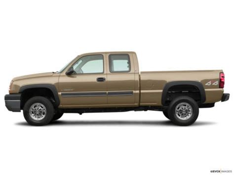 sell used 2006 chevy silverado work truck ext cab longbed tow 55k texas direct auto in stafford sell used 2006 chevrolet silverado 2500 hd ls extended cab pickup 4 door 6 0l in knightstown
