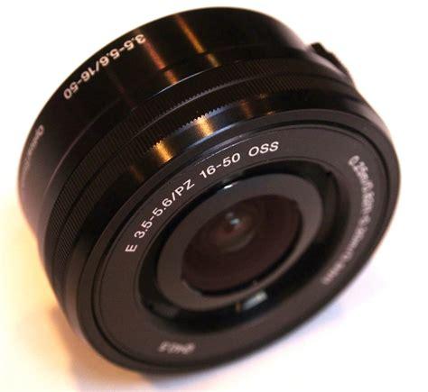 Sony Z Lens sony 16 50mm f 3 5 5 6 pz oss images