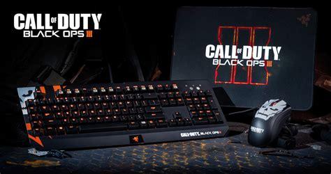 Razer Blackwidow Chroma Call Of Duty Black Ops Iii Edition K meet the call of duty black ops iii razer hardware razer insider forum