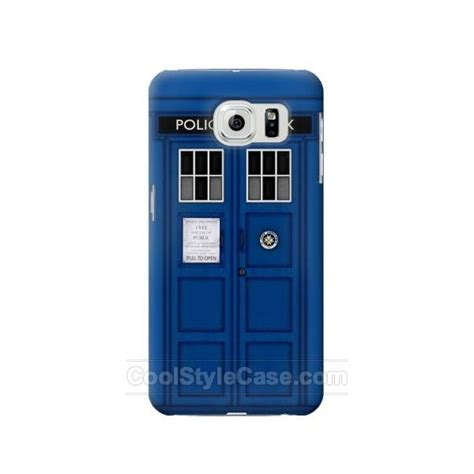 Casing Samsung S6 The Doctor 2 Custom Hardcase doctor who tardis samsung galaxy s6 edge new s6e limited quantity remaining