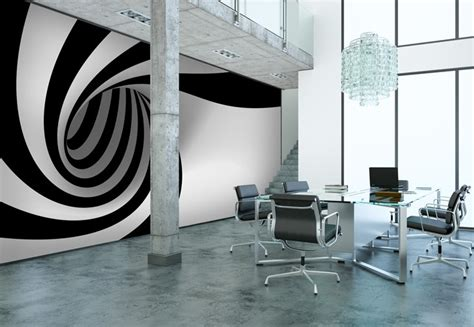 Lampshade Shapes by Mind Blowing Optical Illusion Decorations Amp Wallpaper