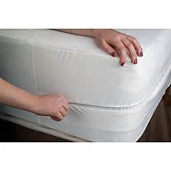 best bed bug encasement tencel waterproof full size bed bug encasement cover