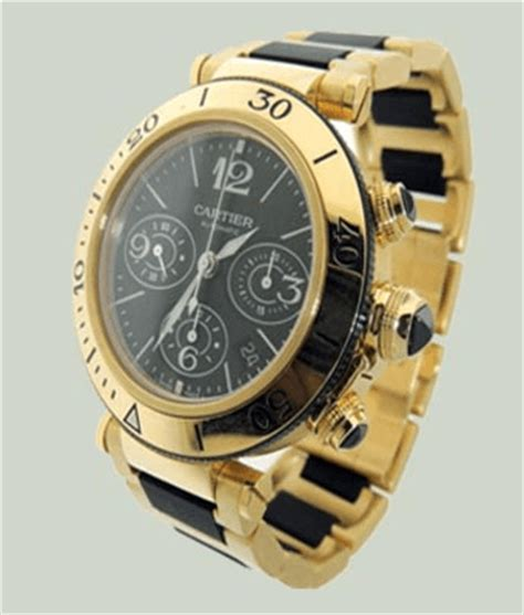 most expensive watches top ten list