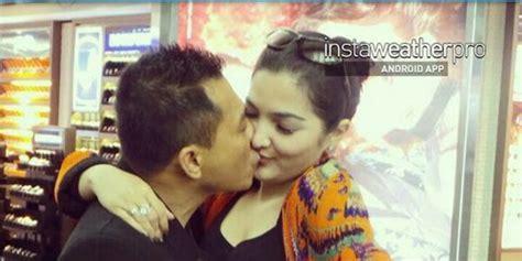 tutorial kiss bibir foto ciuman paling hot artis indonesia 187 cara pdkt cara