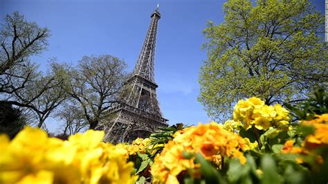 eiffel tower paris in spring find super cheap eiffel tower guide everything you need to know cnn travel