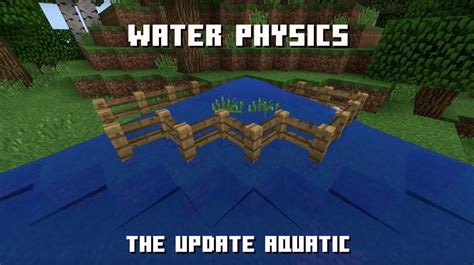 wann kommt das nächste minecraft pe update minecraft 1 14 aktualizacja oceanu nadchodzi
