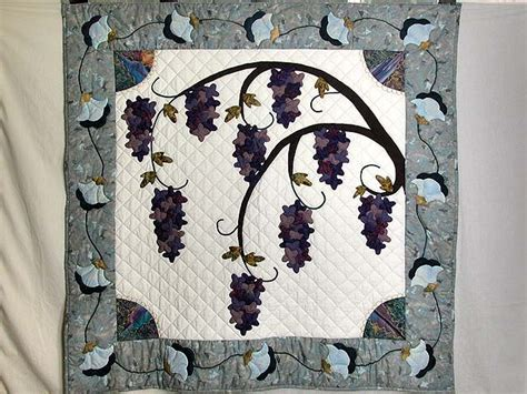Wisteria Patchwork - wisteria quilt outstanding skillfully made amish quilts