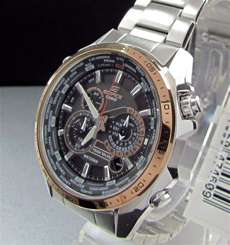 Casio Edifice Eqs 500 Db casio edifice eqs 500db 1a2 eqs photos and