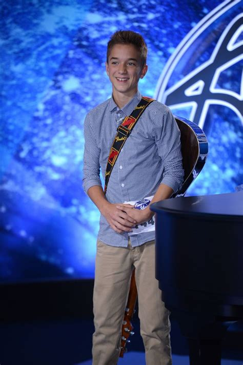 American Idol Contestant Pic by 17 Best Images About Daniel Seavey On Neon