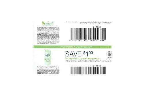 printable coupons for dove soap