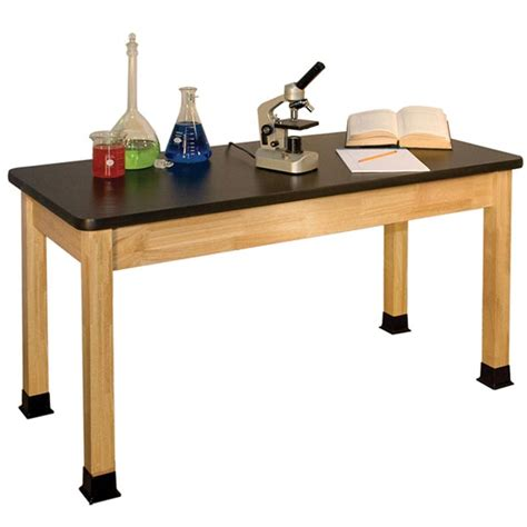 allied phenolic resin top chemistry science lab tables