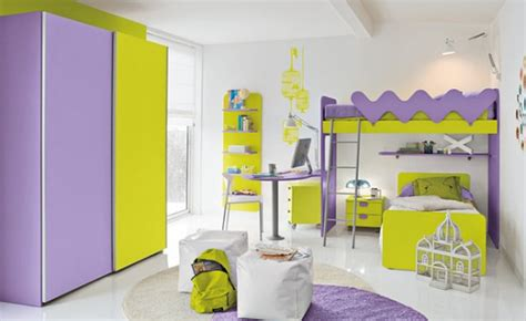 purple and yellow bedroom ideas warm children room ideas purple and yellow bright