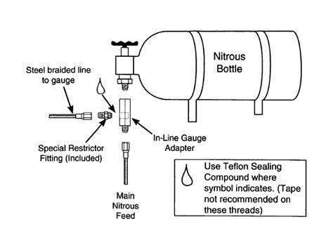 autometer pyrometer wiring diagram auto meter pyrometer