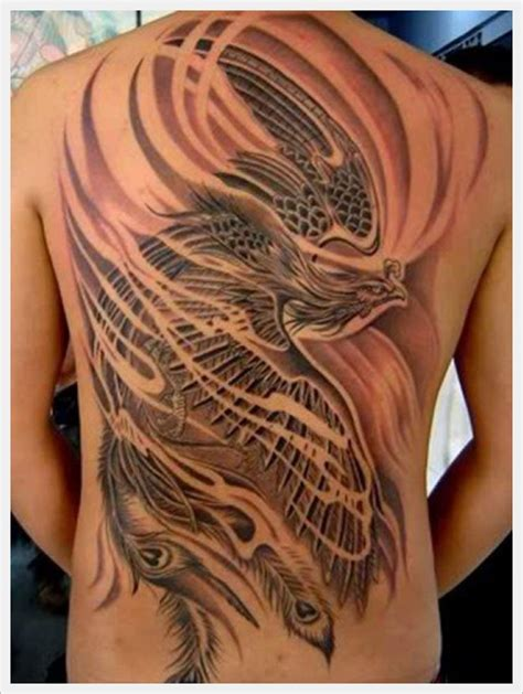 tattoo back tribal 35 tribal back tattoo designs