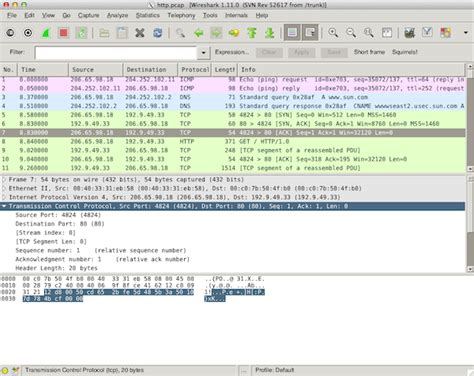 wireshark tutorial os x wireshark is switching to qt programming