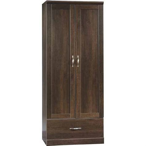 Big Lots Armoire by Sauder Storage Cabinet With Drawer Big Lots Shoplocal