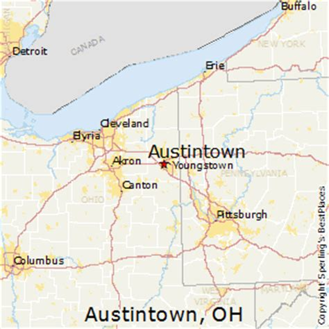 houses for sale austintown ohio best places to live in austintown ohio
