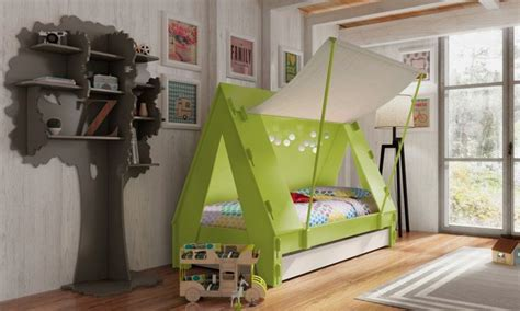 kids bed tents kids bed that shaped like a tent lit tente home