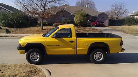 car owners manuals for sale 1999 dodge dakota interior lighting sell used 1999 dodge dakota 4x4 318 v8 5 speed manual 115000 miles in dallas texas united