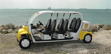 6 seater electric car rentals key west jet skis key west