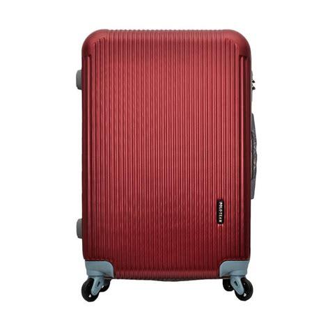 Polo Team Tas Koper Hardcase 6431 20 Inch Ungu jual polo team 030 hardcase kabin tas koper merah 20 inch harga kualitas terjamin