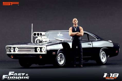 fast and furious cars vin diesel scale figures releases fast and furious famed paul walker