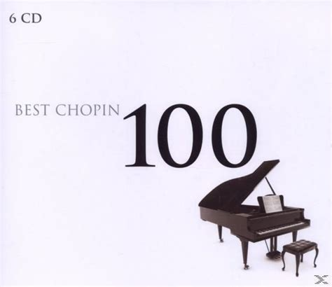 chopin the best cd album best 100 chopin chopin frederic lafeltrinelli