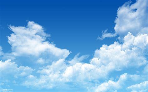 wallpaper of blue sky blue sky wallpaper for desktop computer wall2u